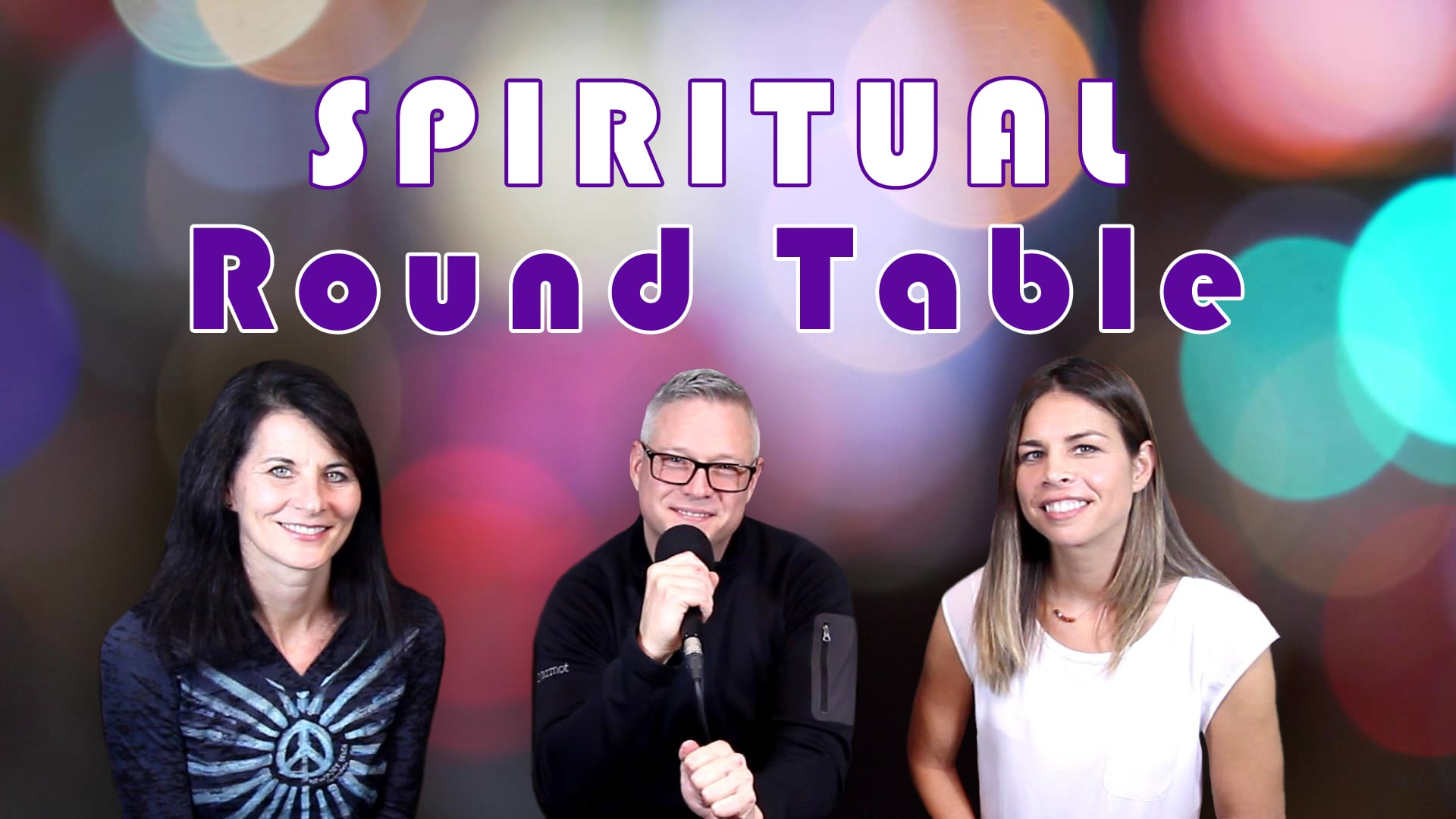 Spiritual Round Table – Toronto