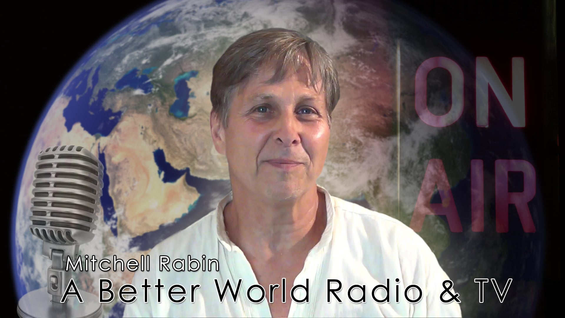 A Better World Radio Show