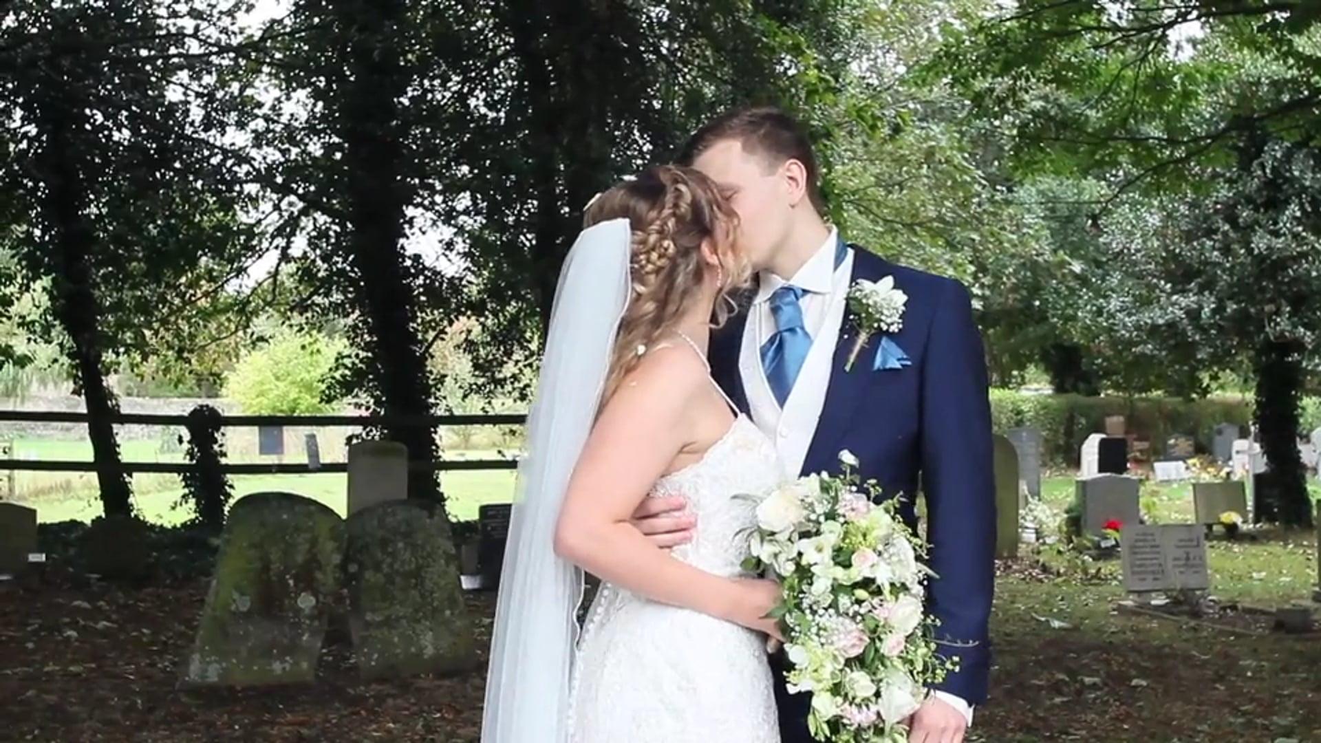 Chris & Em's Wedding Film