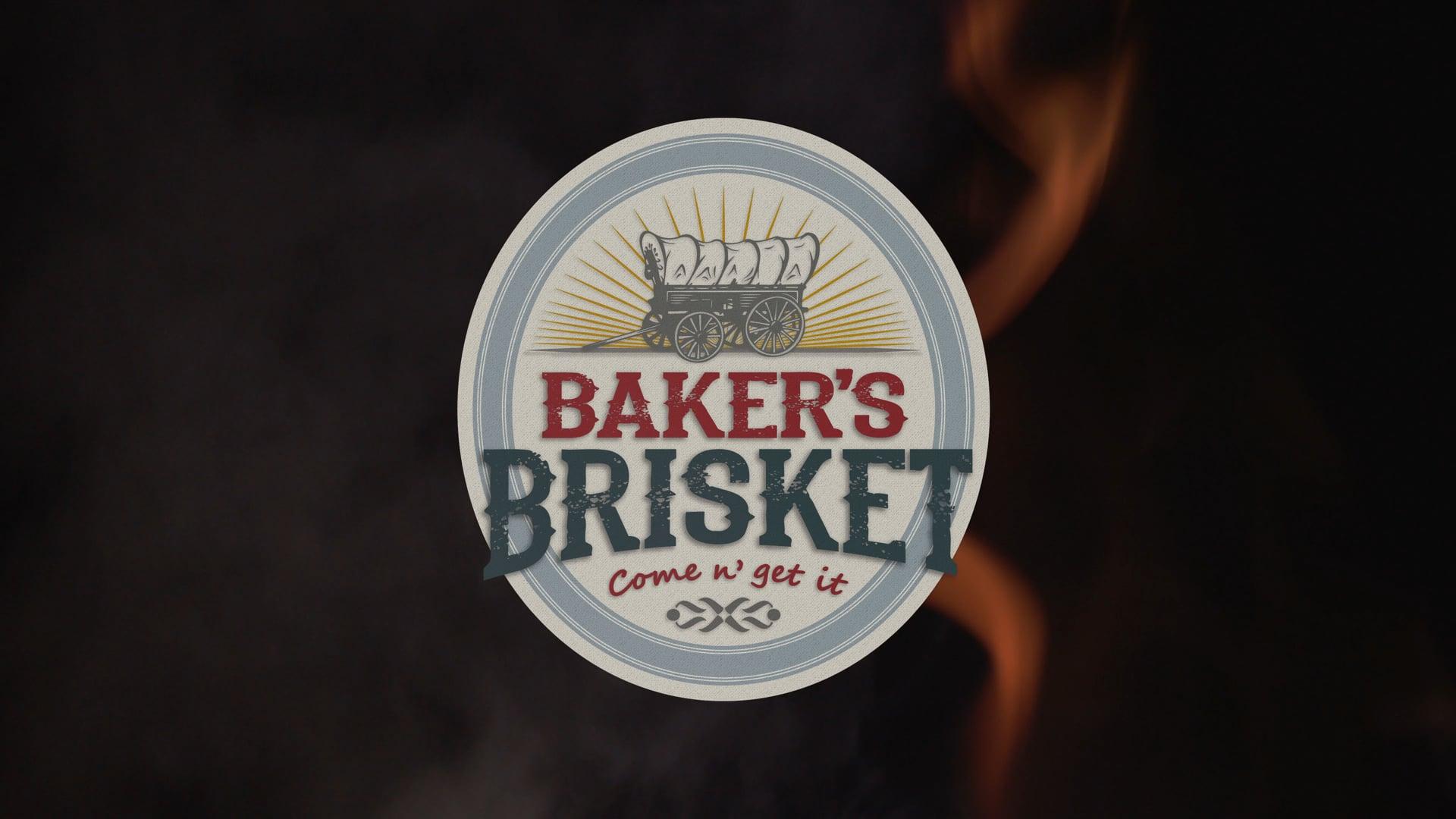 Bakers Brisket