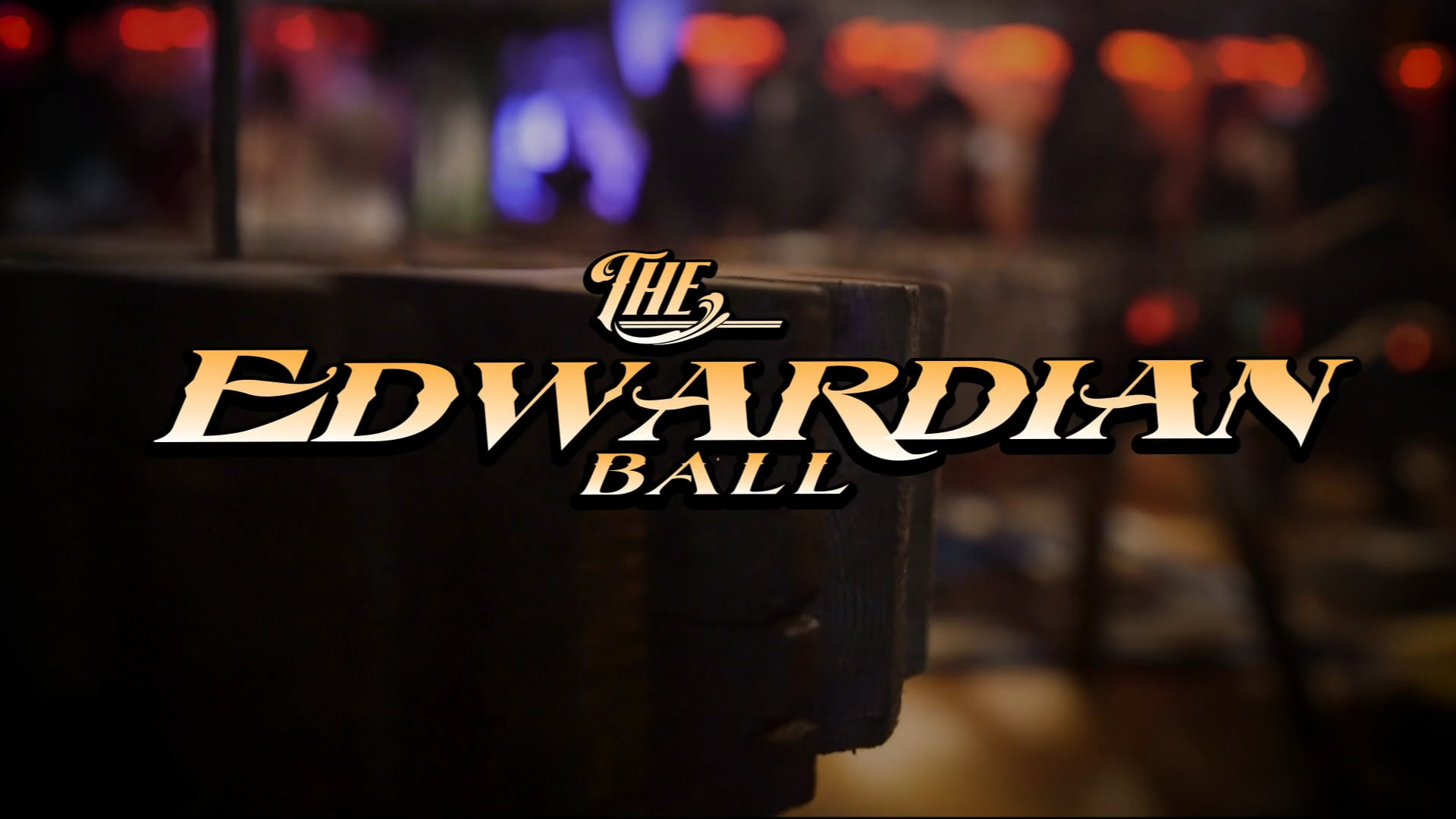 The Edwardian Ball and World's Faire 2018. Extended Version