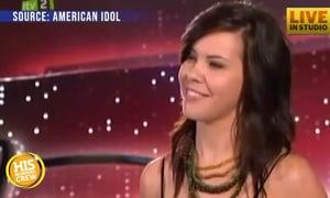Tasha Layton- Many Christian Artists Tryout for American Idol