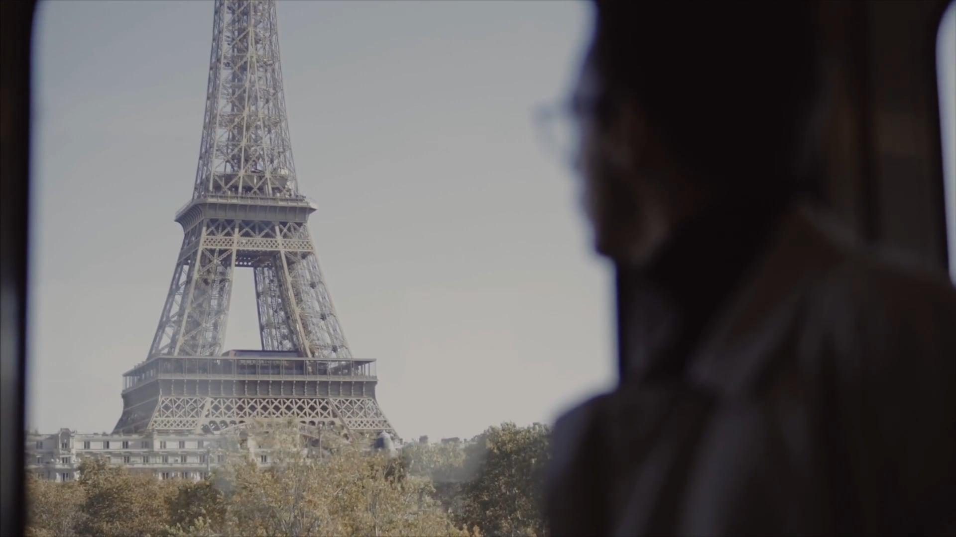 Roma in Paris