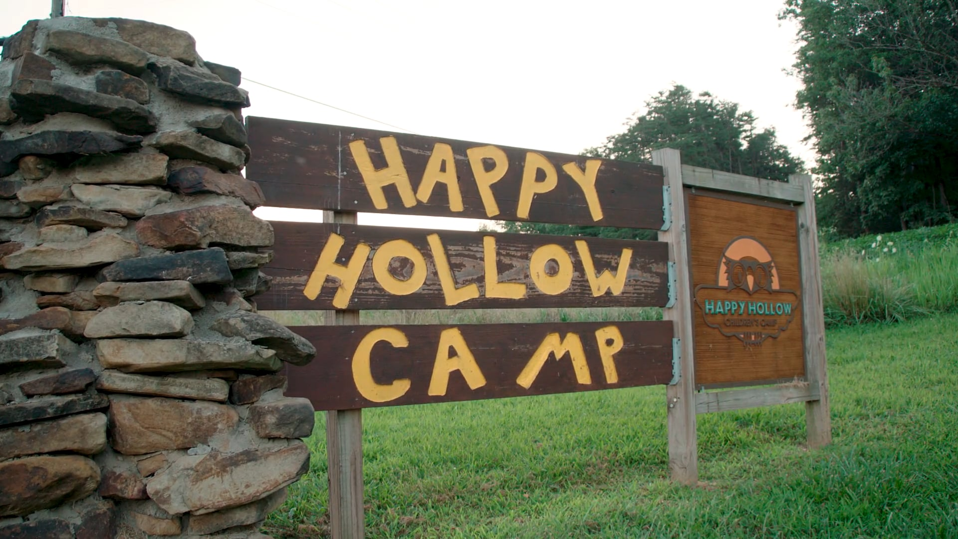Happy Hollow