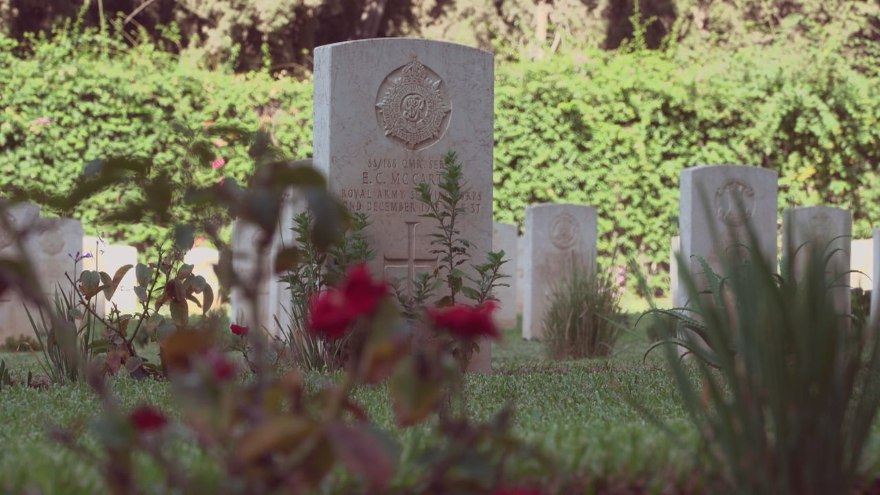 BBC News - World War One Centenary - The Impact on the Middle East