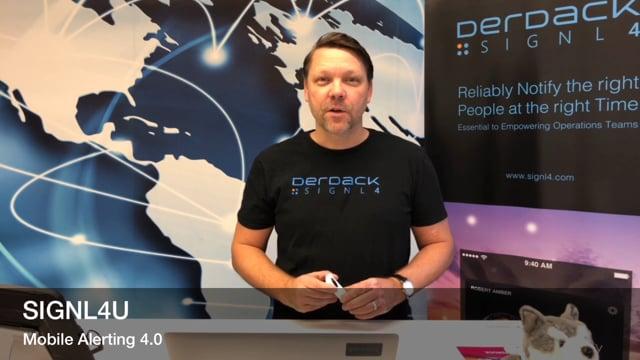 Mobile Alarmierung mit dem Telekom IoT Service Button (DE)