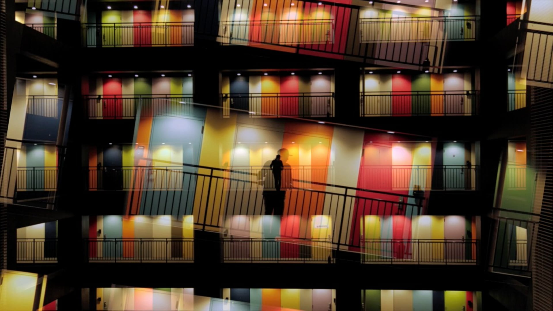 TOKYO ART COLLABORATION // BORNOFFI X USAMI MASAHIRO