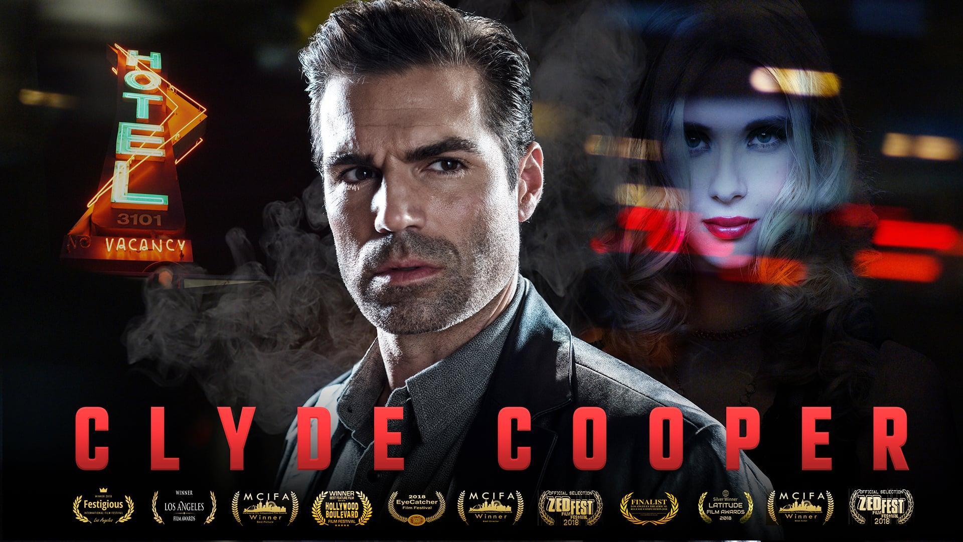 Clyde Cooper - Official Trailer
