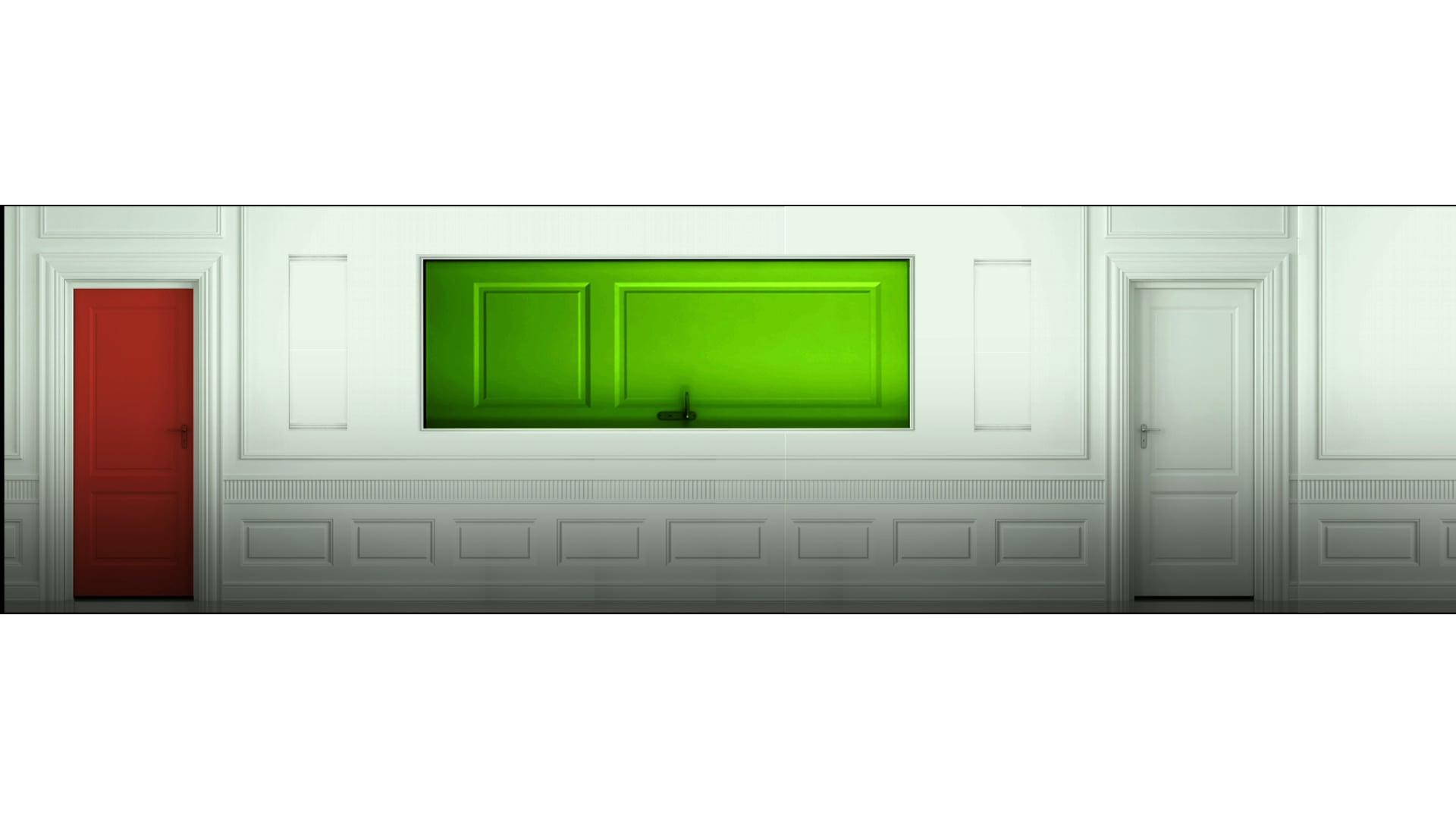 green door 2010