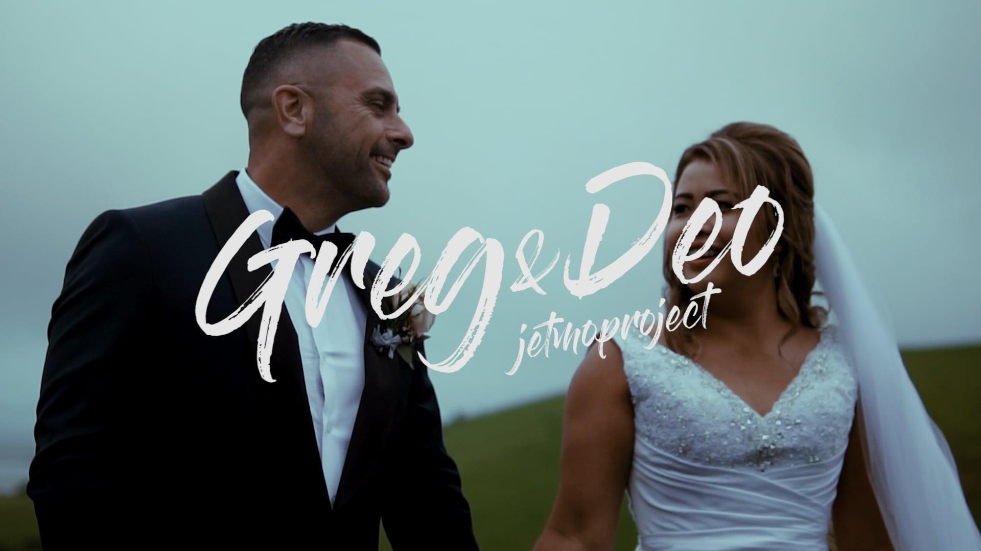 Greg & Deo