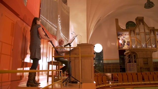 Orgel & Hobo: Nederlandse première