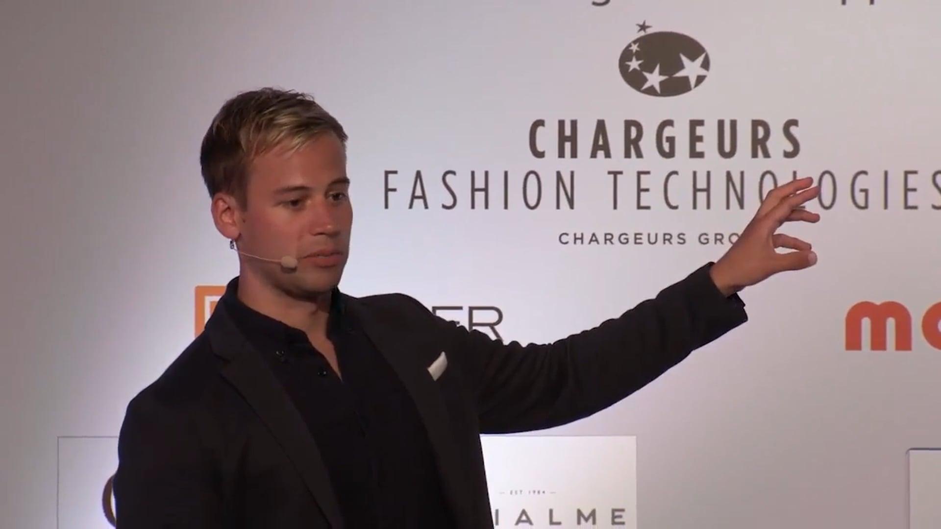 Christoph Burkhardt > The Future of Fashion