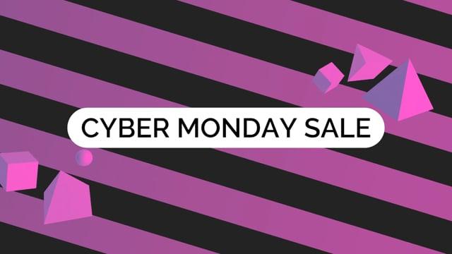 Cyber Monday Ad Spot 11thDoorway.com
