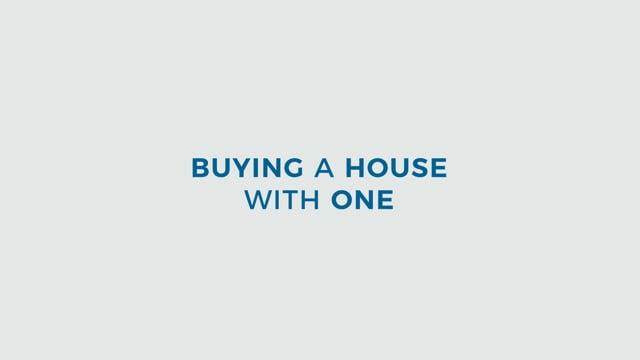 Comprar uma casa com ONE
