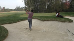 Low Point Training - Bunker