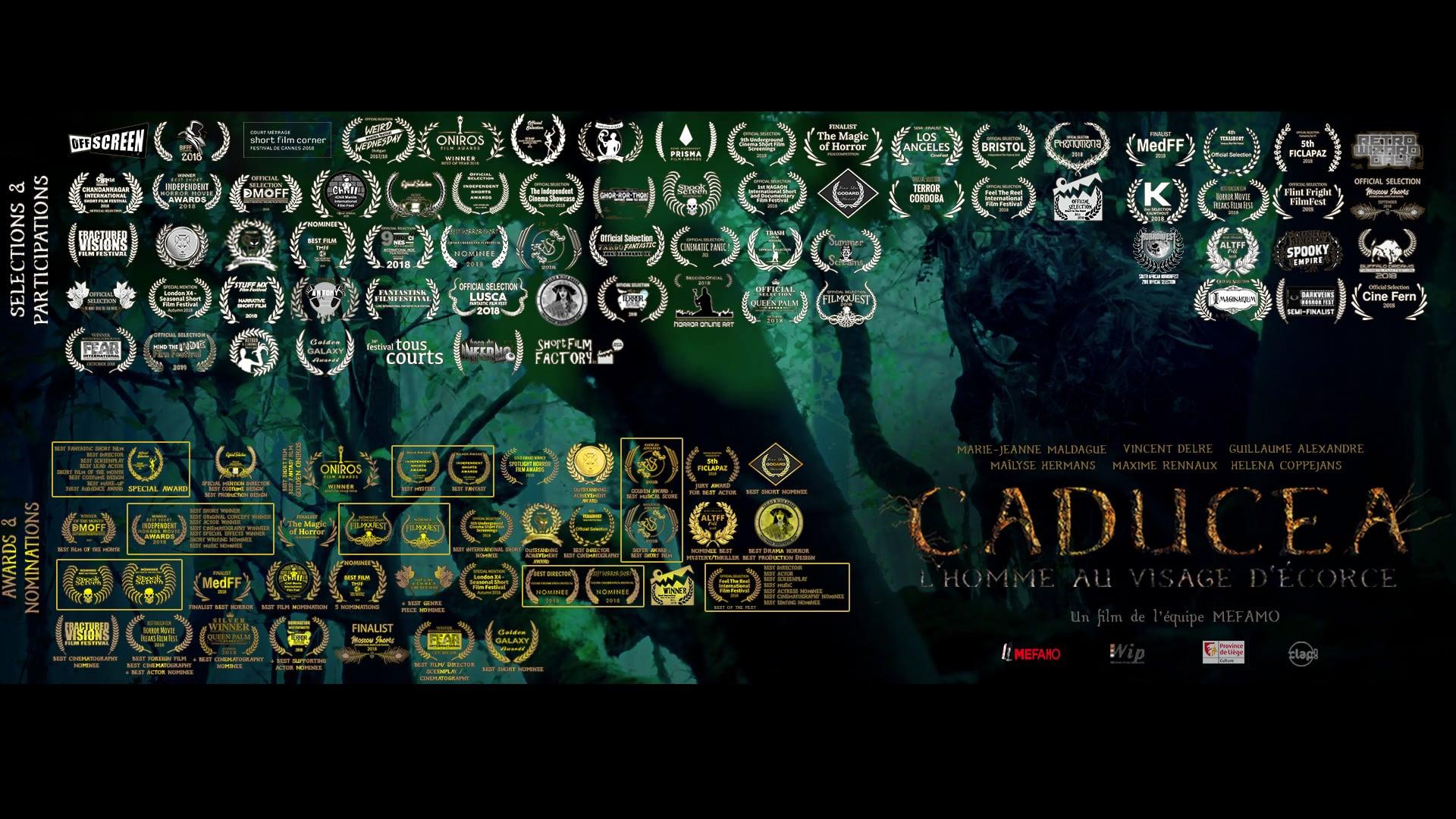 CADUCEA Trailer