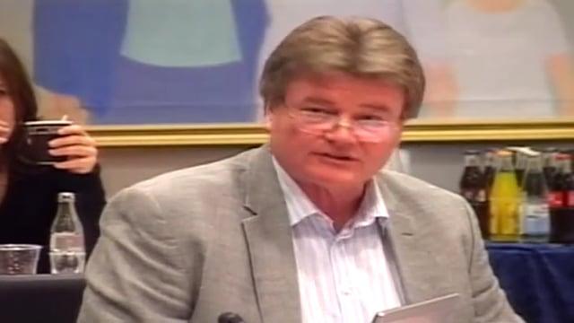 Byrådsmøde d. 9 marts 2010