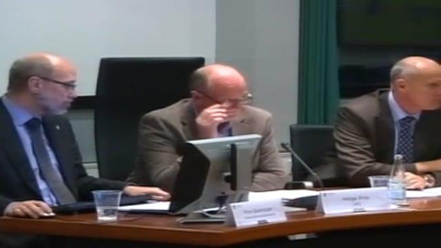 Byrådsmøde d. 9 november 2010