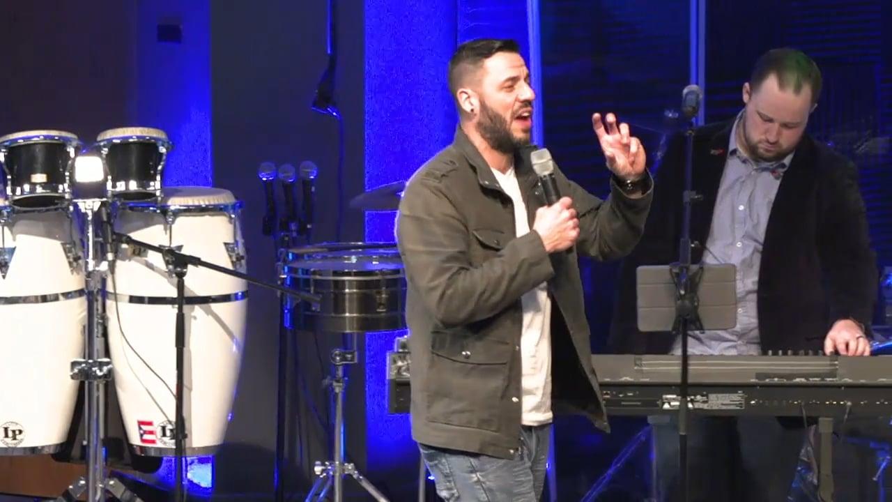 Finish Week 7 | Pastor Matt Willingham | Heartland Christian Center