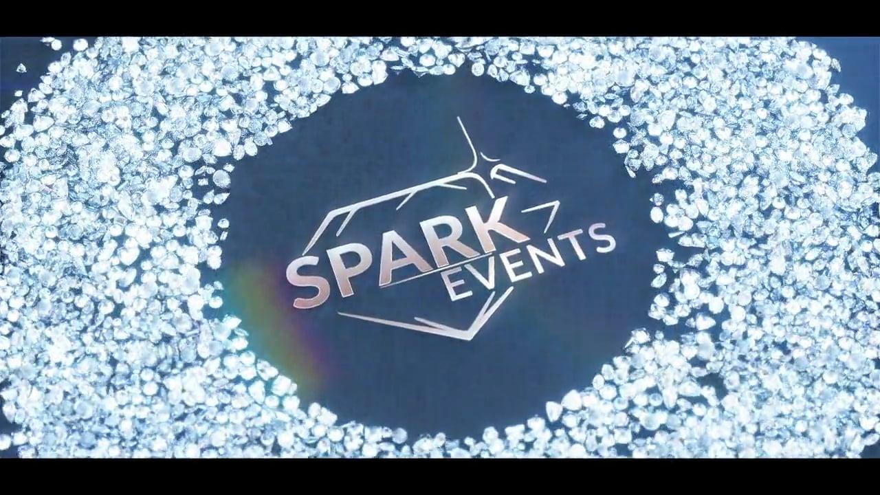 SparkEvents Teaser