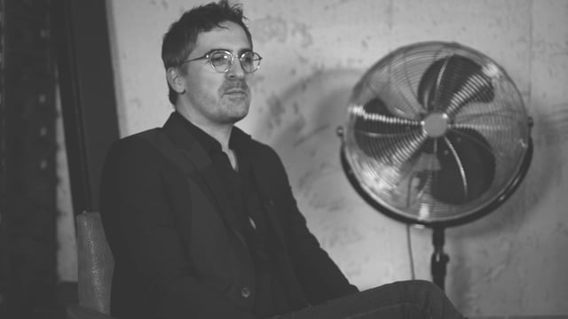 INTERVIEW - SYLVAIN RIFFLET