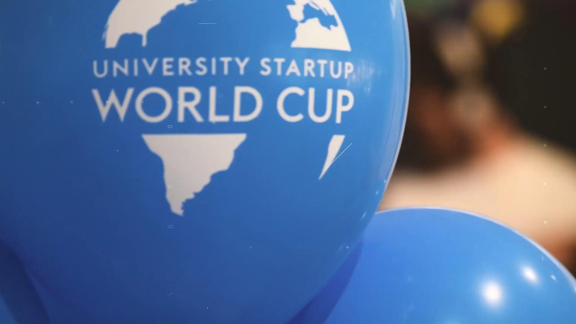 University Startup World Cup 2018 - Copenhagen