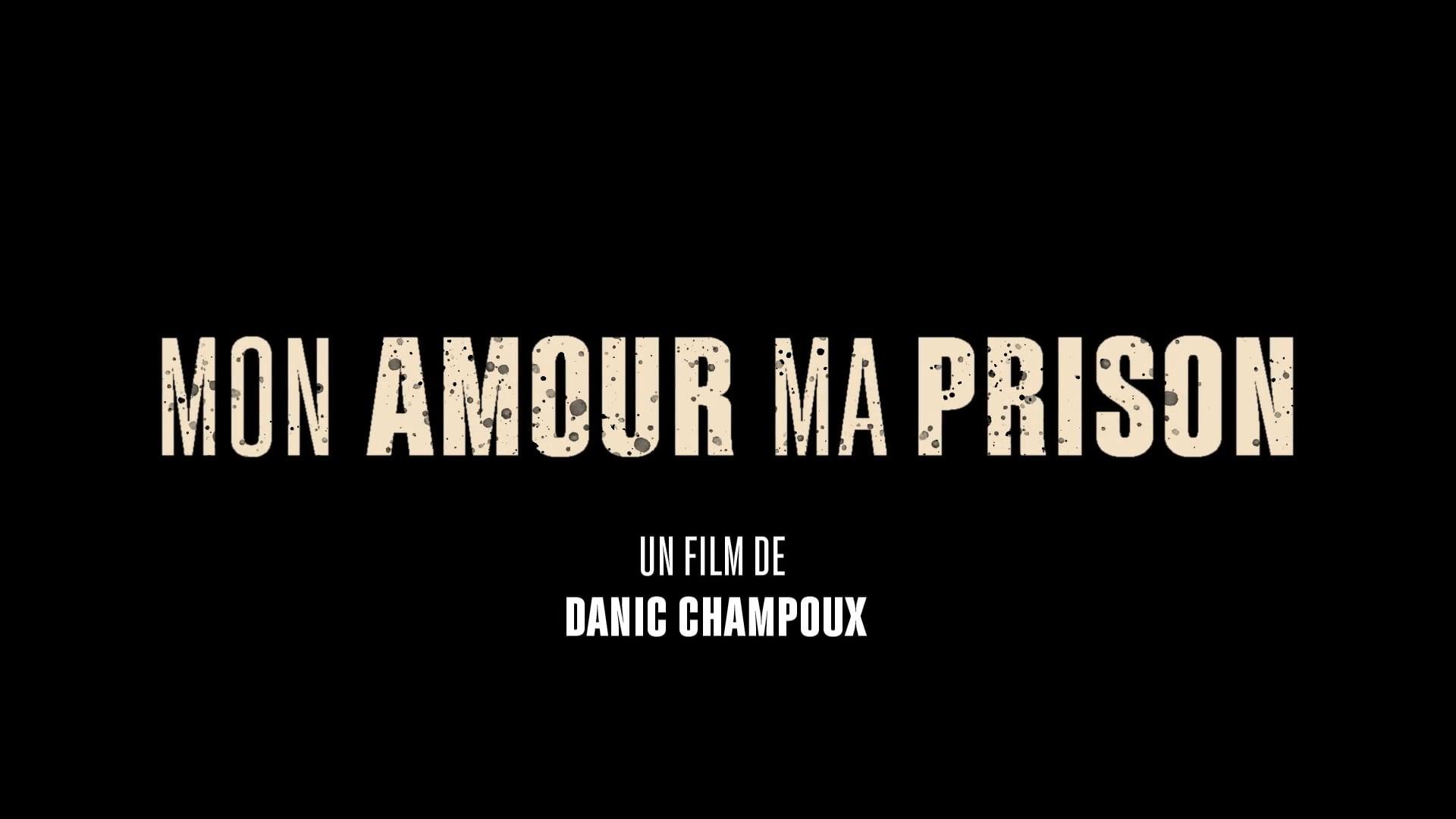 Mon amour, ma prison - Magasin Général