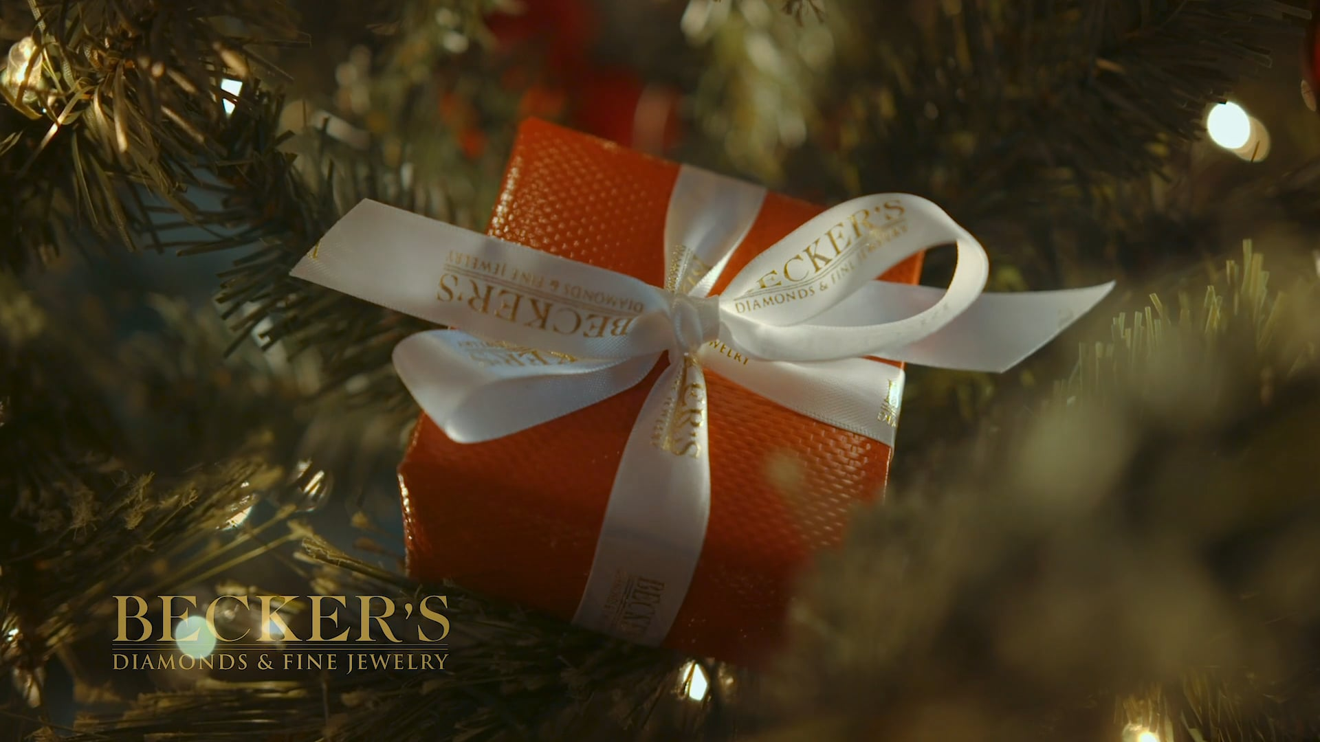 """Beckers """"Holiday Gifts"""""""