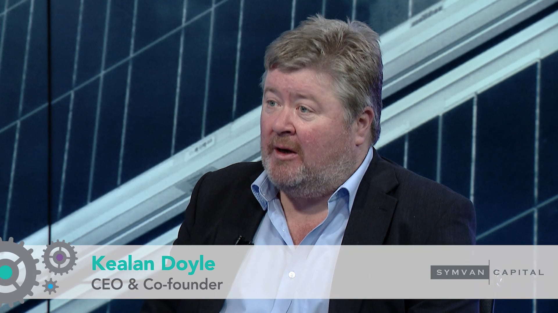 EIS Showcase: Interview with Kealan Doyle from Symvan Capital