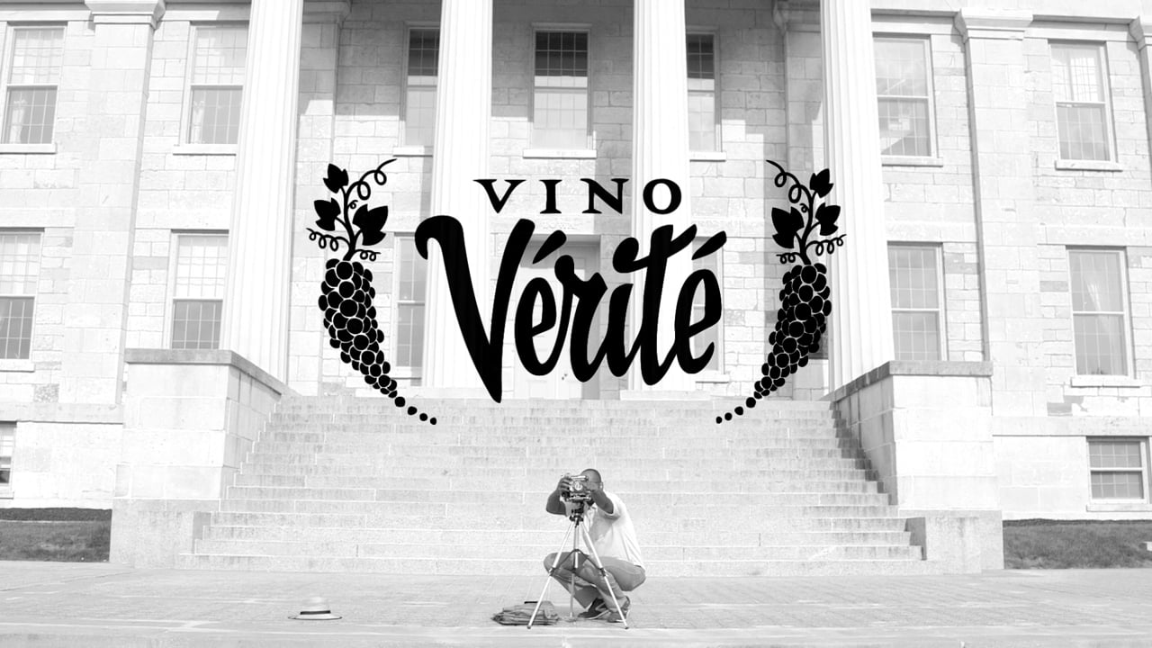 Vino Verite - Hale County This Morning, This Evening