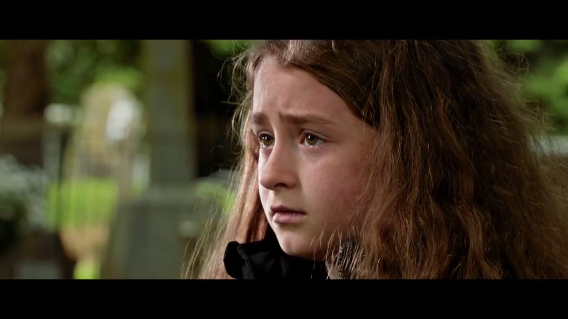Says - Short Film
