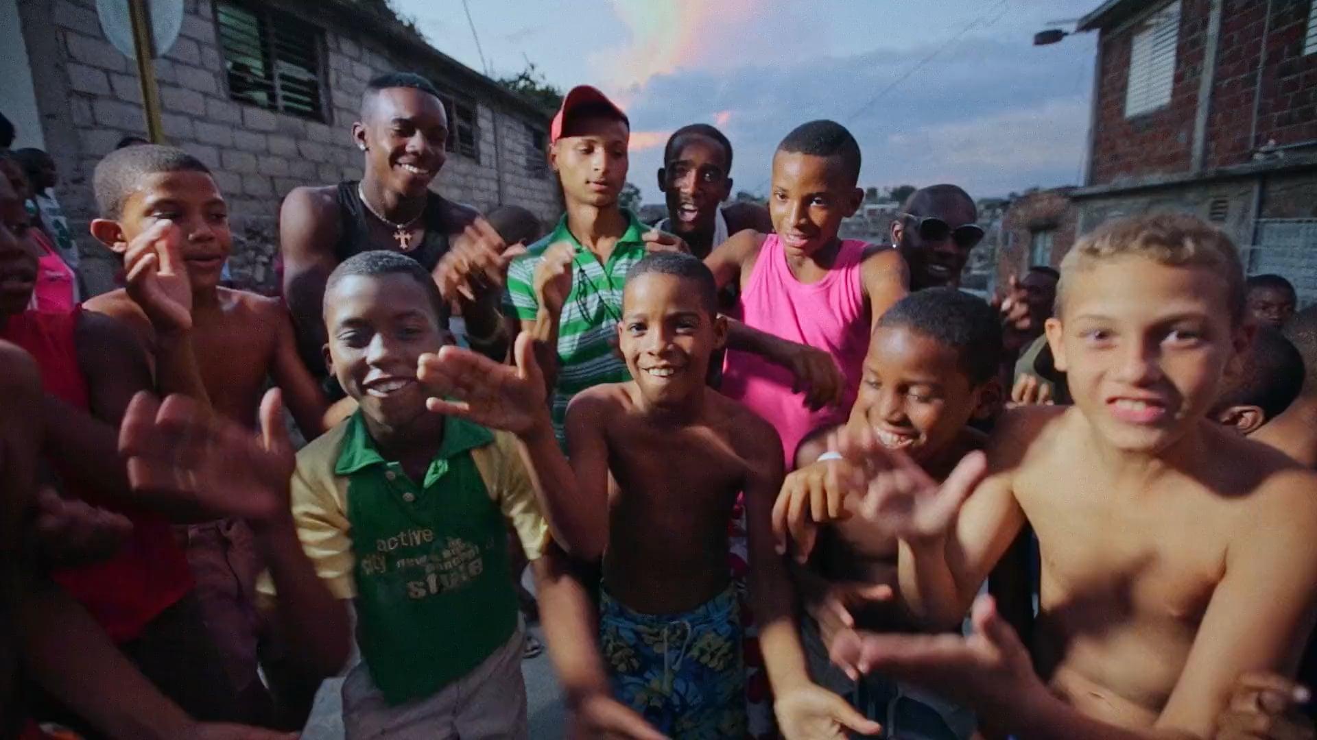 Bakosó: Afrobeats of Cuba Movie Trailer