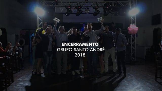 Encerramento Grupo Santo André @ 2018