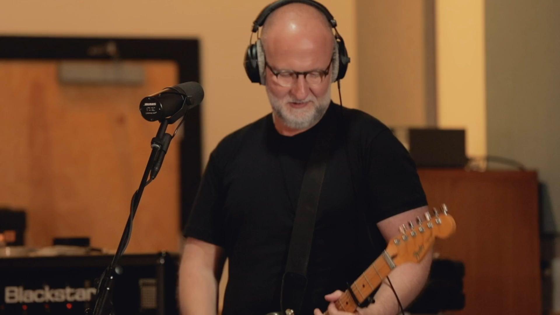 Bob Mould: Sunshine Rock Studio Session Mini-Documentary