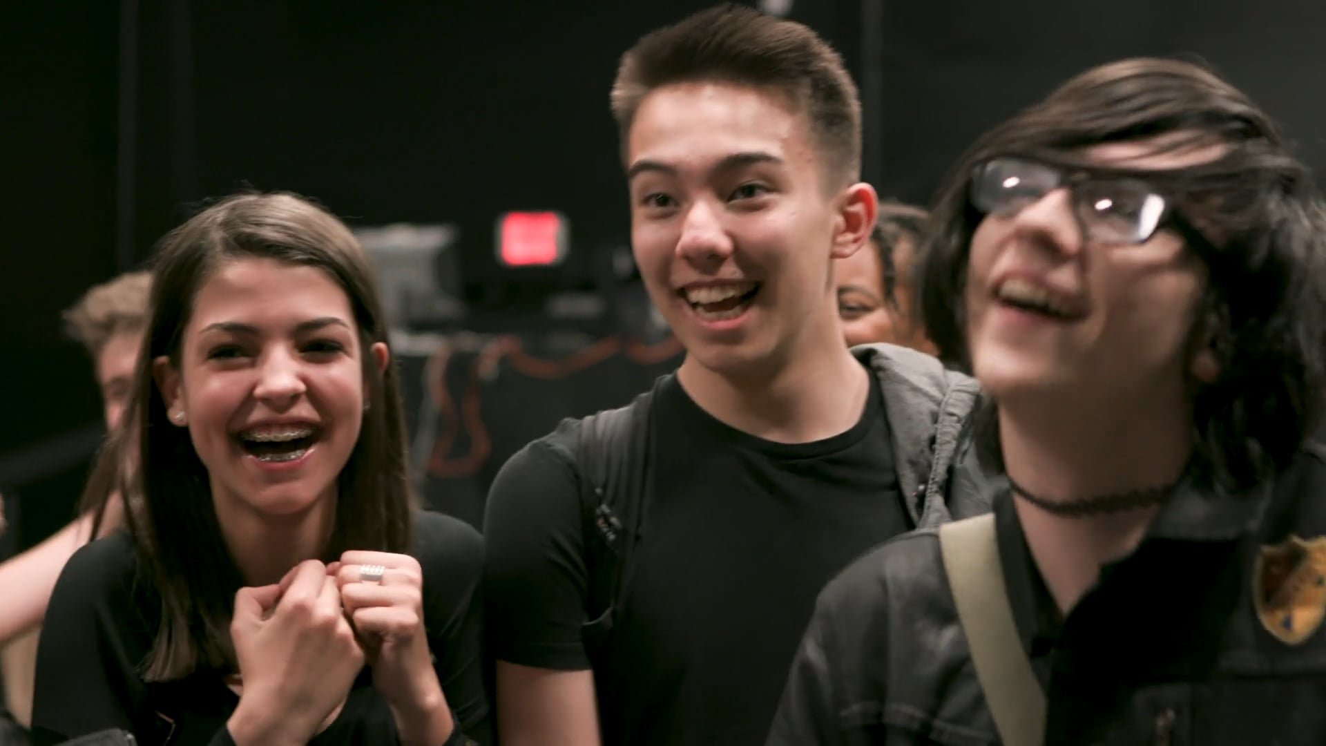 """Young Audiences presents """"Bright Moments"""" with The Camas High School Choir"""