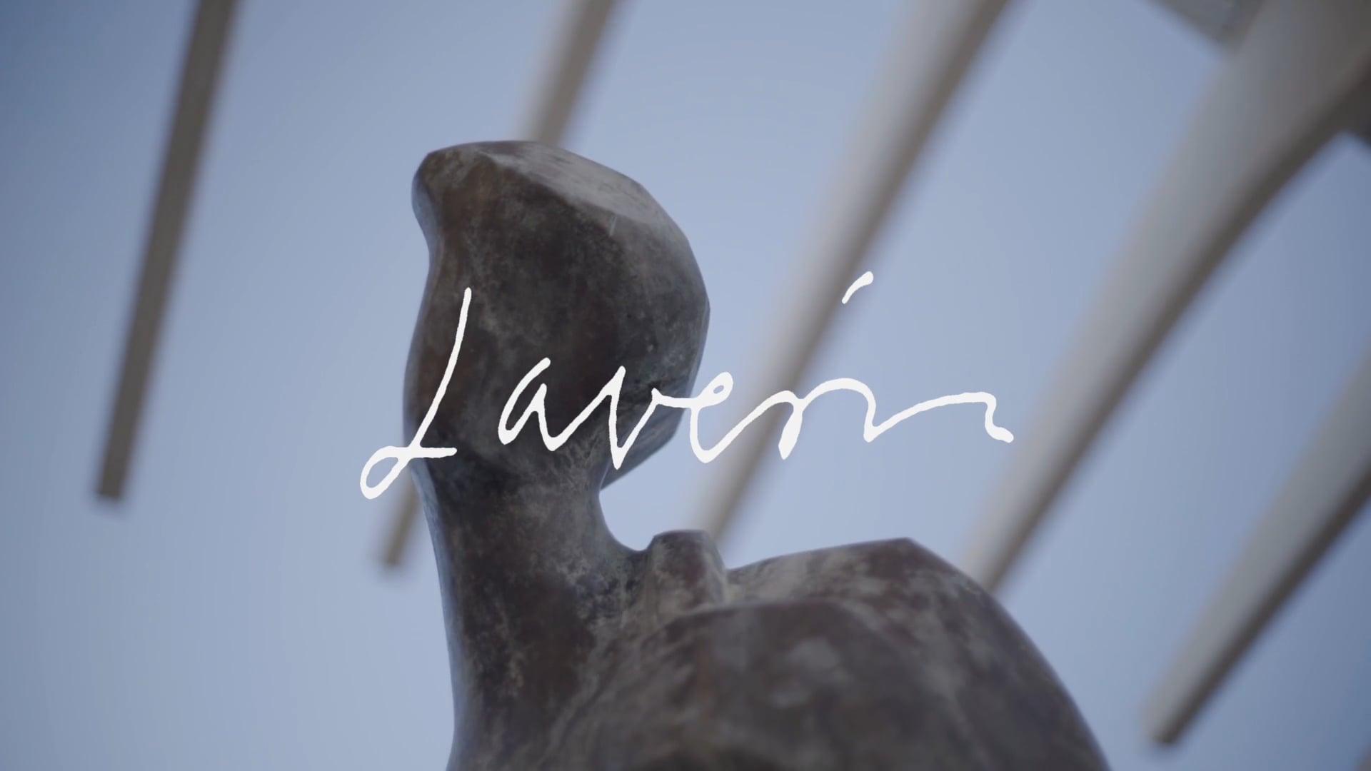 Documental Elena Laverón