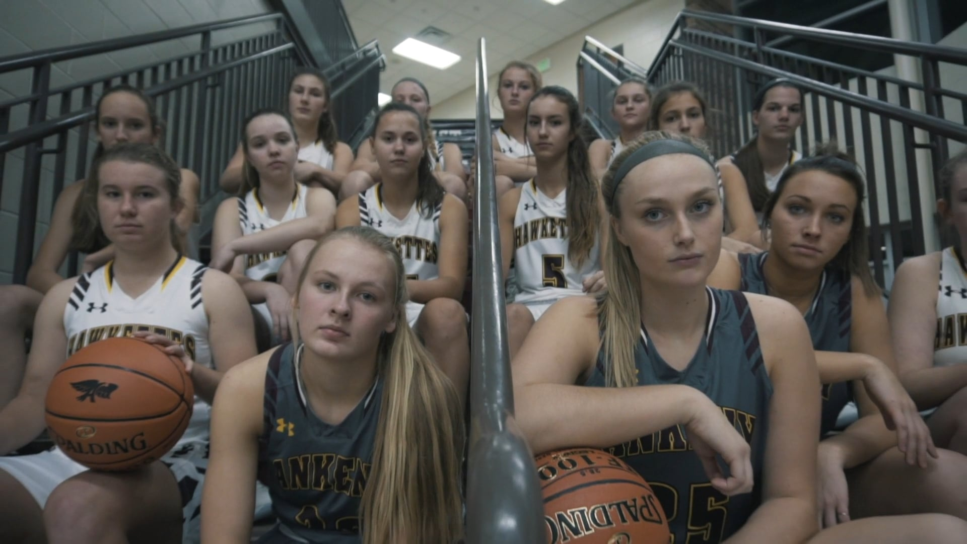 Ankeny High School Womens Basketball 2018