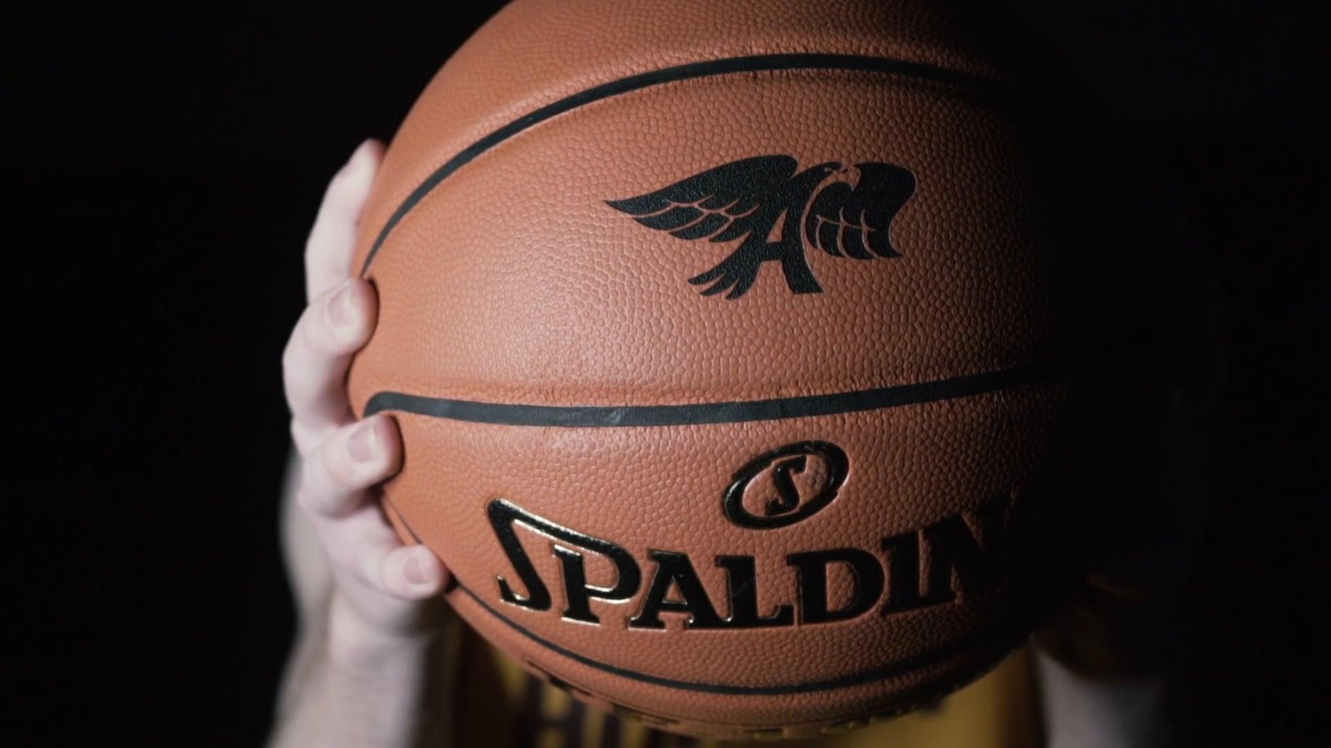 Ankeny High School Mens Basketball 2018