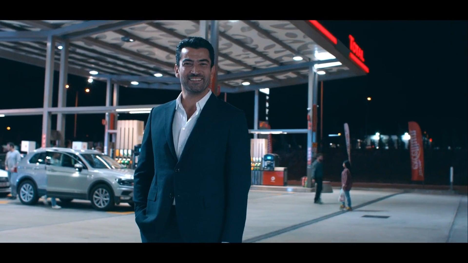 Ozan Yalabik- TOTAL