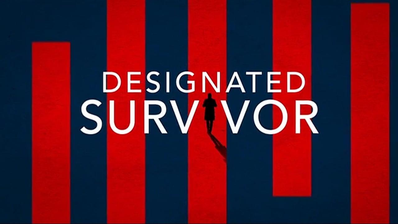 Designated Survivor Production Design