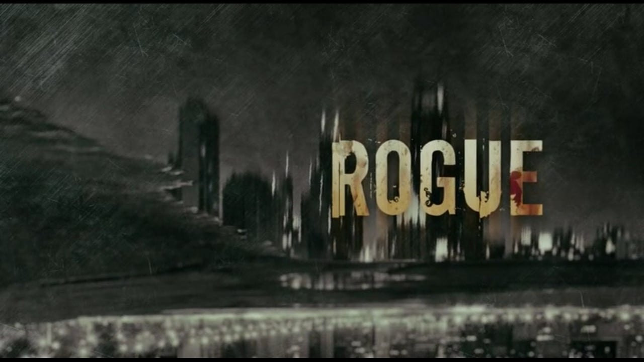 Rogue Production Design