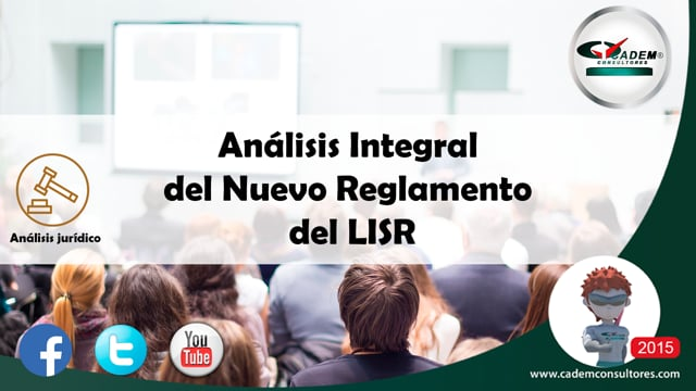 Análisis integral de Contribuciones salariales (ISR, IMSS, INFONAVIT y Contribuciones locales).