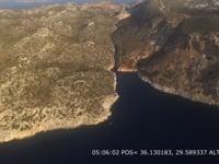 TB20 flight Karpathos LGKP to Kastelorizo LGKJ
