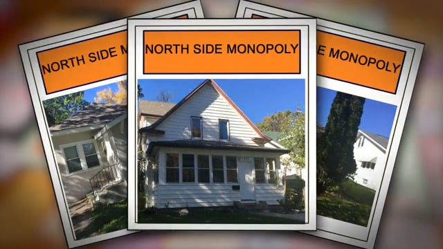 North Side Monopoly