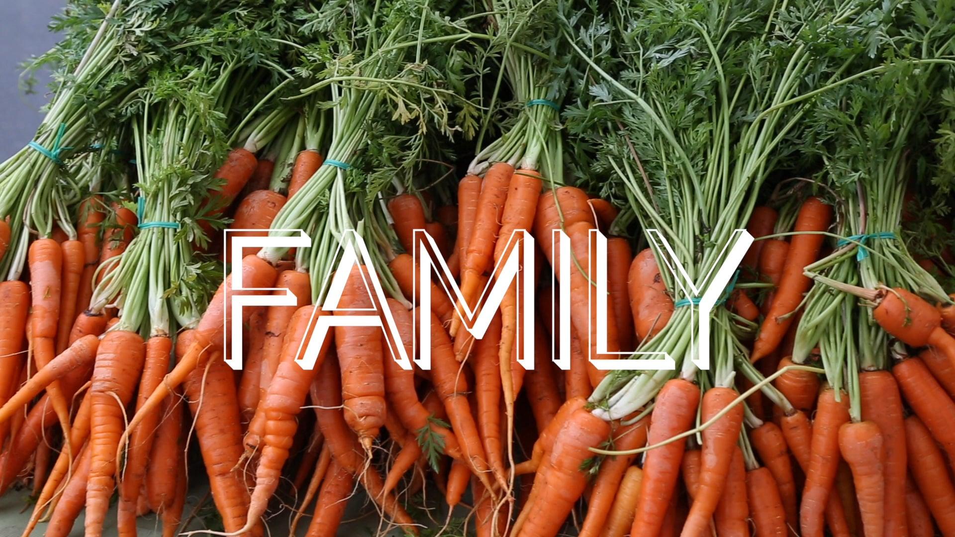 California Farmers' Market Alliance - Feast