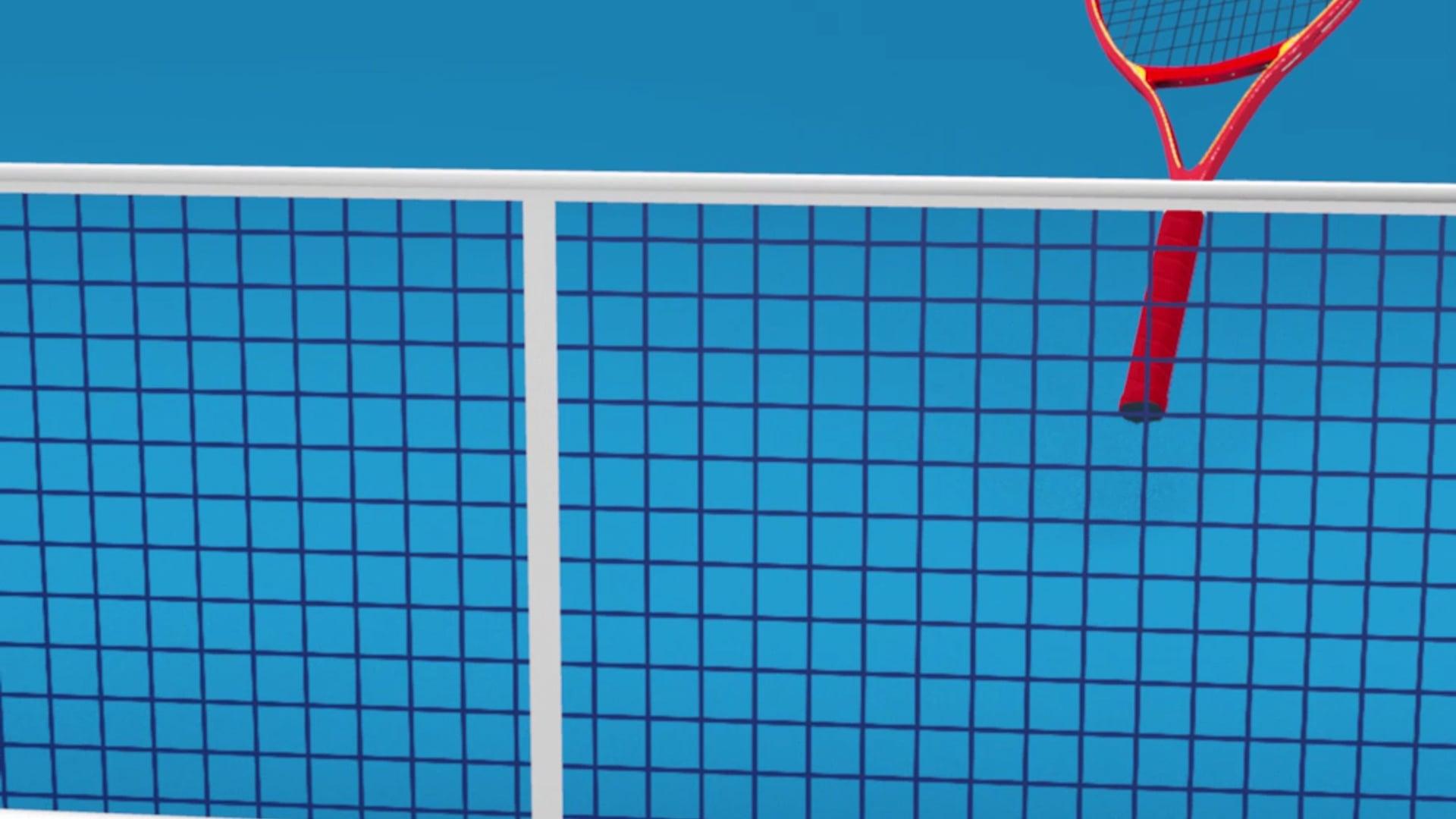 Vegemite Australian Open