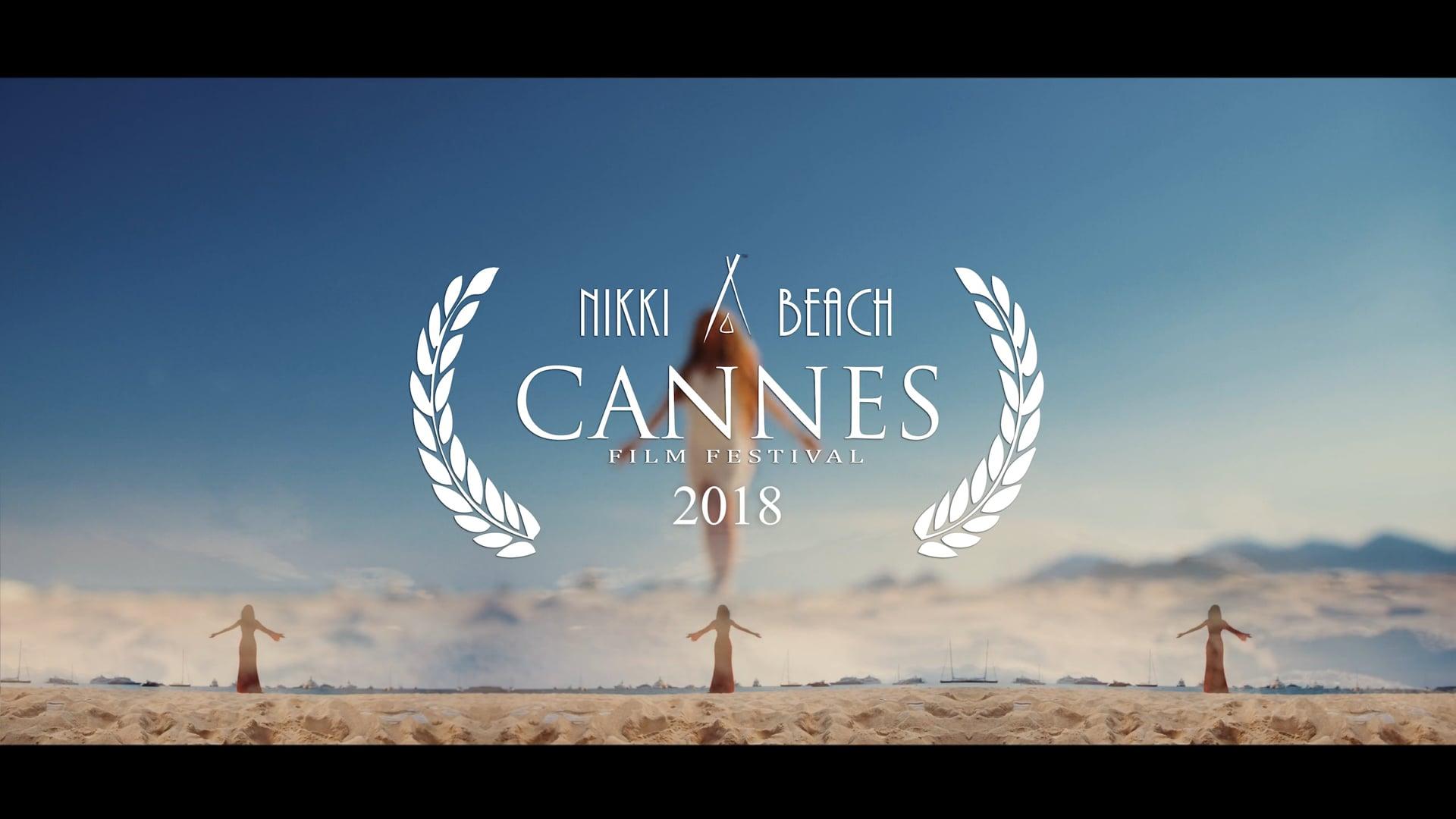 Nikki Beach Cannes 2018