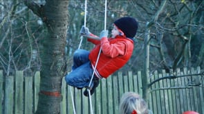 Watch Why do children takes risks in physical play?