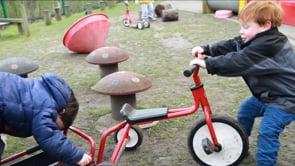 Watch Developing self-regulation through physical play