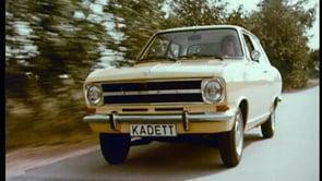 Kadett B - 1971